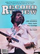 Record Review Magazine October 1980 Magazine