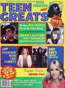 Teen Greats Magazine August 1978 Magazine