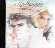 Air Supply CD