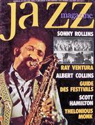 Jazz No. 276 Magazine