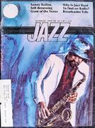 Jazz Magazine April 1980 Magazine