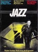 Jazz Magazine July 1977 Magazine