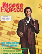 Stereo Express Magazine