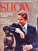 Show Magazine February 1973 Magazine