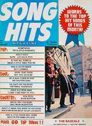 Song Hits Magazine February 1969 Magazine
