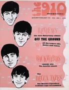 The 910 Magazine January 1993 Magazine