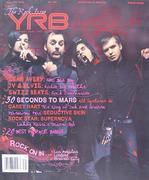 YRB Vol. 7 No. 71 Magazine