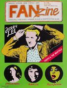Fanzine Vol. 2 No. 80 Vintage Magazine