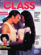Class Magazine June 1992 Magazine