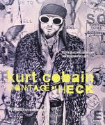 Kurt Cobain: Montage Of Heck Book
