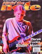 Hittin' The Note No. 27 Magazine