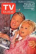 TV Guide No. 858 Magazine
