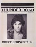 Thunder Road Magazine November 1978 Magazine