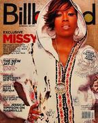 Billboard Magazine July 14, 2007 Vintage Magazine