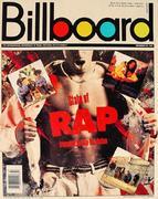Billboard Magazine November 23, 1991 Magazine