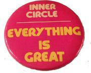 Inner Circle Pin