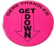 Gene Chandler Pin