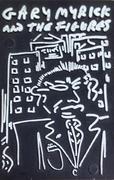 Gary Myrick & The Figures Pin