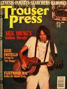 Trouser Press No. 49 Magazine