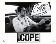 Citizen Cope Promo Print
