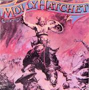 Molly Hatchet Pin