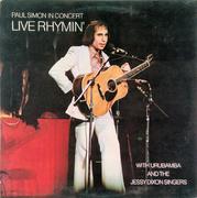 "Paul Simon Vinyl 12"""