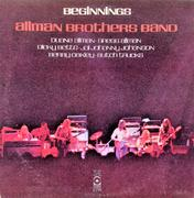 """The Allman Brothers Band Vinyl 12"""" (Used)"""