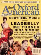 The Oxford American Vol. 27/28 Magazine