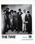 The Time Promo Print