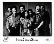 Johnny Clegg and Savuka Promo Print