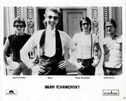 Bram Tchaikovsky Promo Print