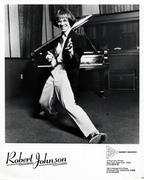 Robert Johnson Promo Print