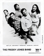 The Freddy Jones Band Promo Print
