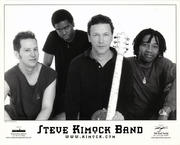 Steve Kimock Band Promo Print