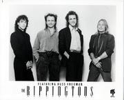 The Rippingtons Promo Print