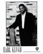 Earl Klugh Promo Print