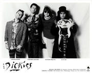 The Dickies Promo Print