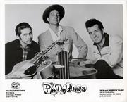 The Paladins Promo Print