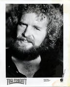 Tom Fogerty Promo Print