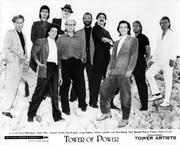 Tower of Power Promo Print