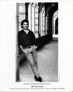 Cliff Eberhardt Promo Print