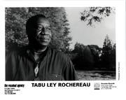 Tabu Ley Rochereau Promo Print