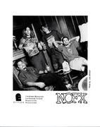 NOFX Promo Print