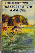 The Bobbsey Twins: The Secret at the Seashore Book