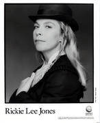 Rickie Lee Jones Promo Print