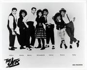 The Jets Promo Print