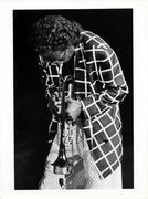 Miles Davis Vintage Print