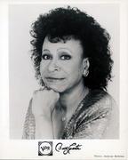 Betty Carter Promo Print