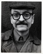 Pepper Adams Vintage Print