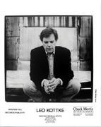 Leo Kottke Promo Print